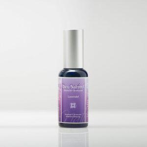 """Mein basisches Deodorant mit der Duftnote """"Lavendel"""""""