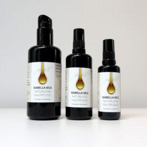 Isabella Sele – Natürliche Hautpflege